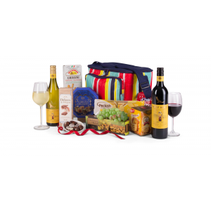 WINE TIME GIFT HAMPER