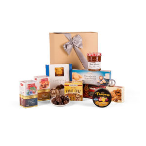 TEA BREAK GIFT HAMPER