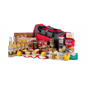 SPORTS BAG GIFT HAMPER