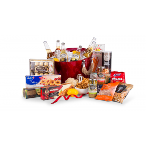 PARTY TIME GIFT HAMPER