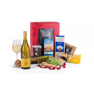 PERFECT WHITE GIFT HAMPER