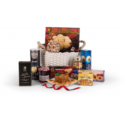 QUALITY TREAT GIFT HAMPER