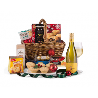 FAVOURITES GIFT HAMPER