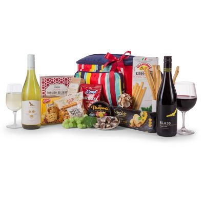 WINE COOLER GIFT HAMPER