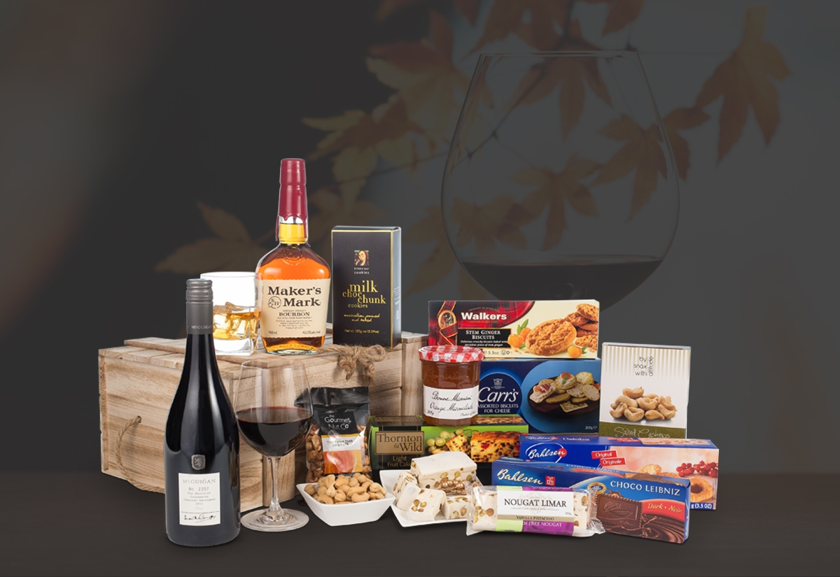 Top 5 Items Every Good Hamper Should Have | Hampers