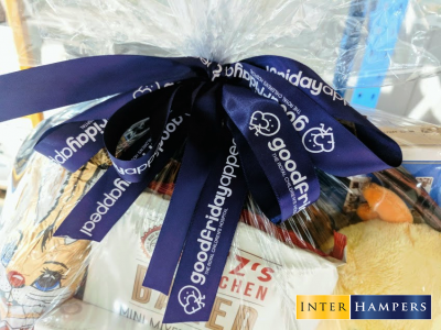 Personalised Gift For Company And Company Branding