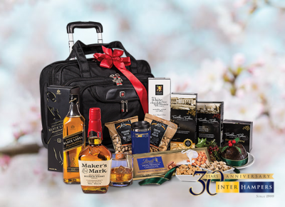 Corporate Hamper Gift Guide | Interhampers